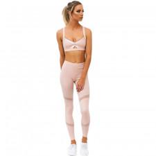 Одежда для практики йоги