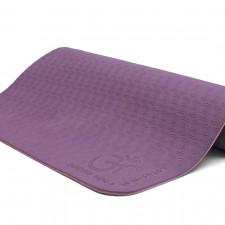Оригинальный коврик для йоги