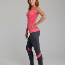 Дизайнерская одежда для йоги
