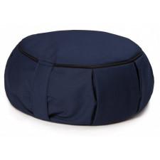 Круглая подушка для медитации