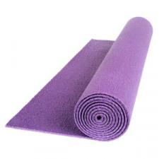 Натуральный коврик для йоги купить