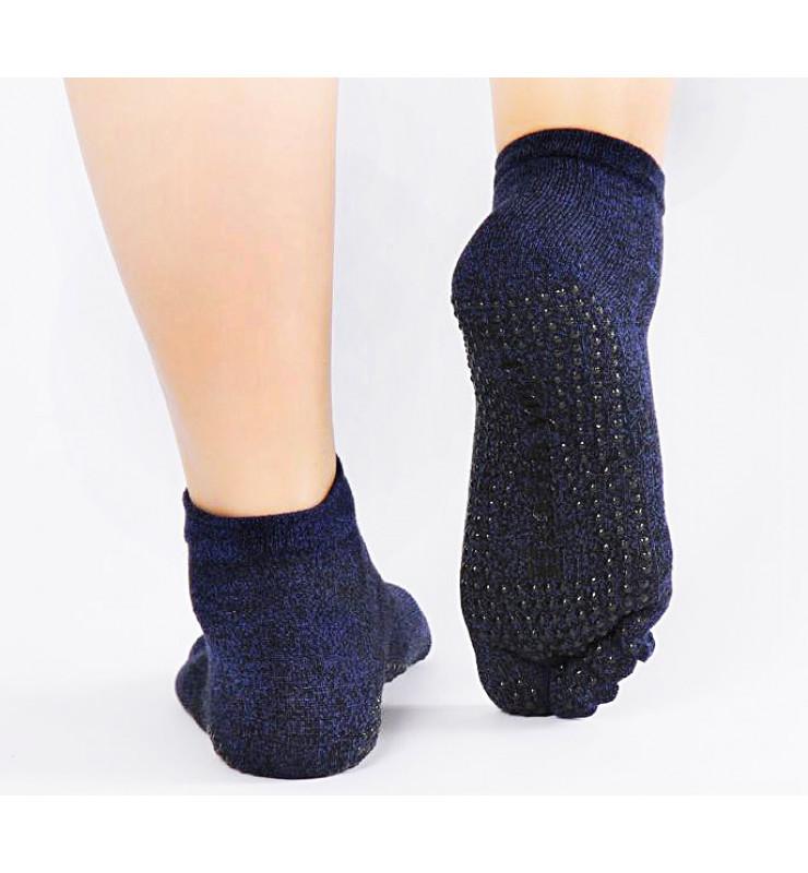 Носки для йоги Health Yoga
