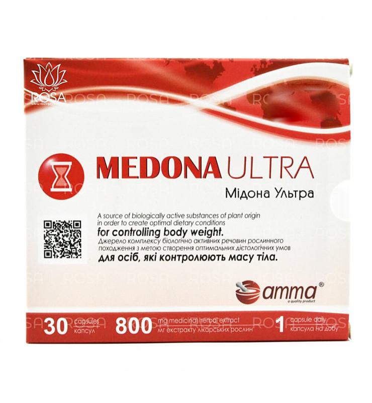 Amma Medona Ultra/Медона Ультра Капсулы