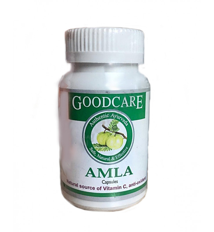 Amla Goodcare / Амла Капсулы