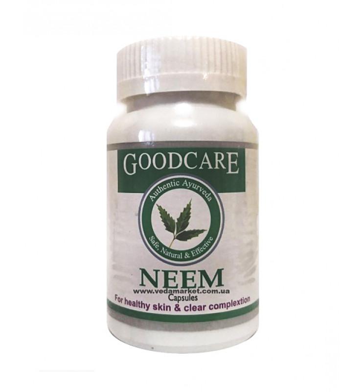 Neem Goodcare / Ним Капсулы