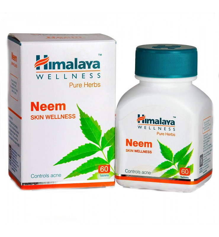 Himalaya Neem/ Ним Хималая таблетки