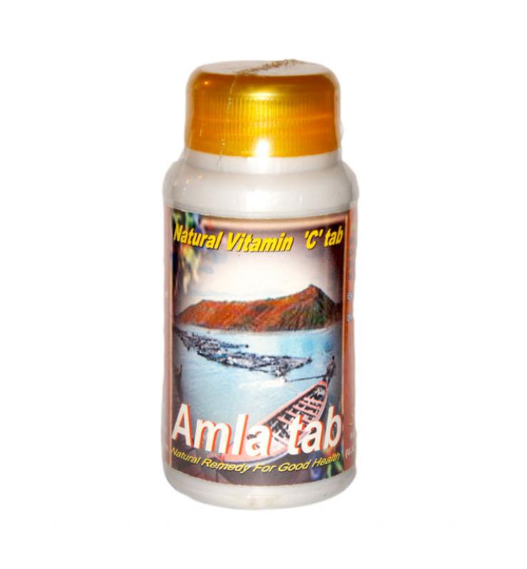 Shri Ganga Amla/ Амла таблетки