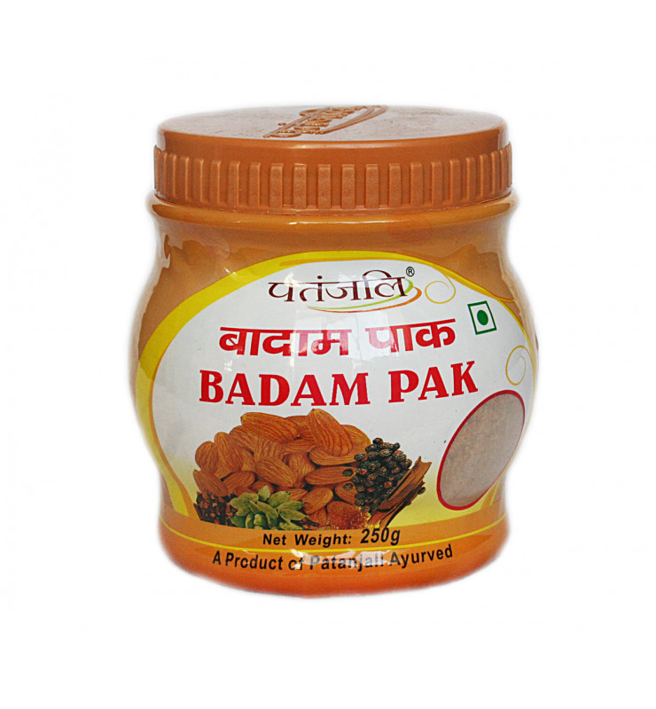 Смесь Бадам Пак Патанджали / Badam Pak Patangali