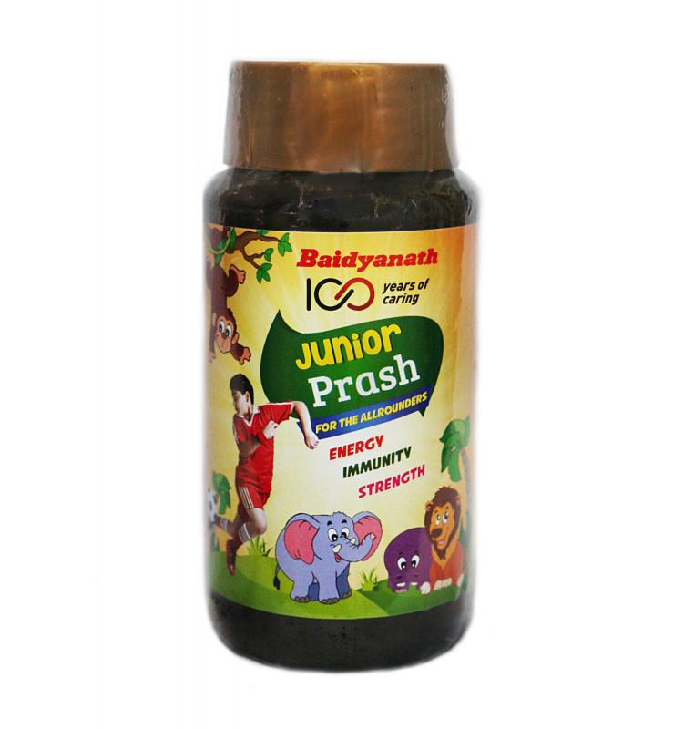 Чаванпраш Junior Prash Baidyanath/ Джуниор Праш Бадьянатх