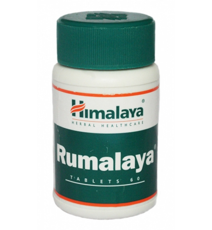 Himalaya Rumalaya/Румалая Таблетки