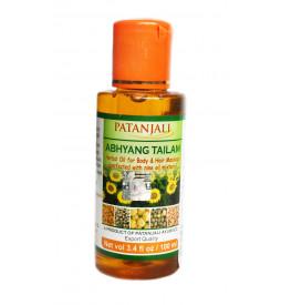Масло для волос Abhyang Tailam Патанджали