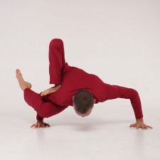 Йога улучшает мозговую функцию