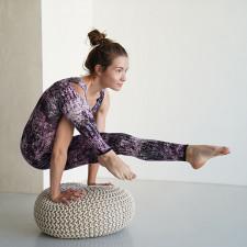 Одежда для йогической практики