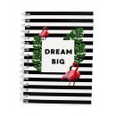 Еженедельник Dream big