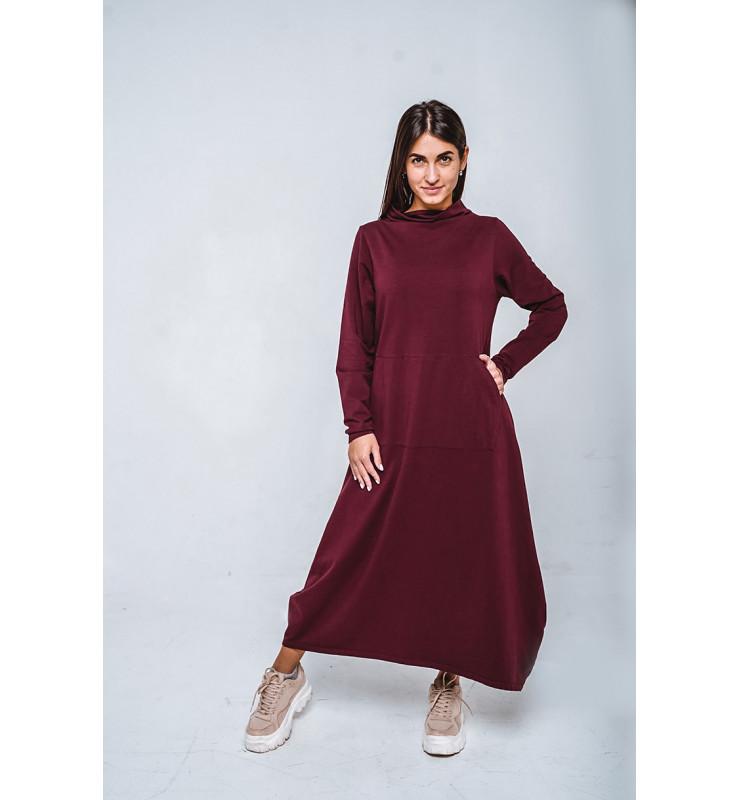 Платье Бала Бордо