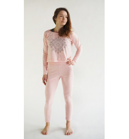 Спортивный костюм женский Роззи