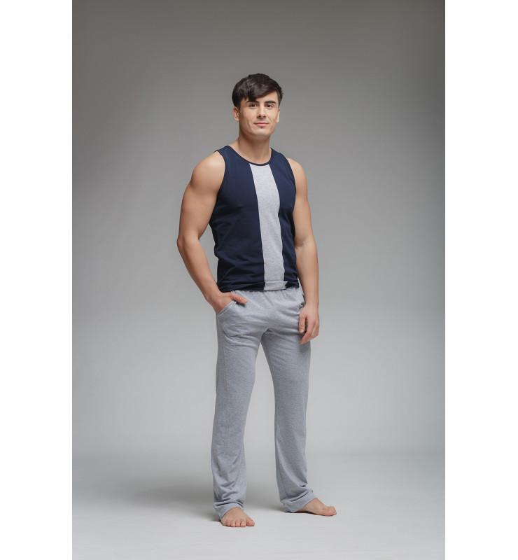 Спортивный костюм мужской Денди