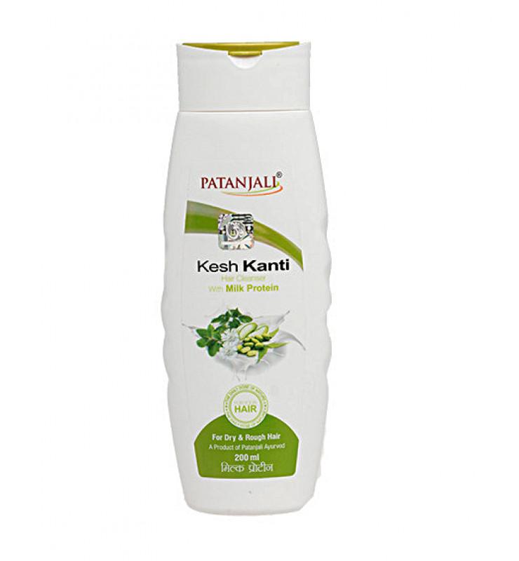 Kesh Kanti Milk Protein шампунь