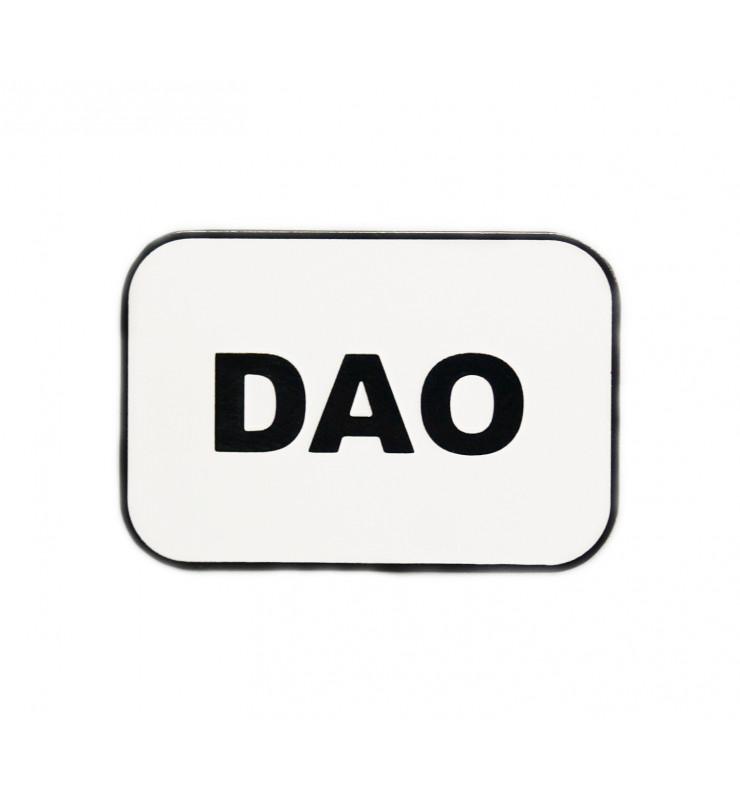 Значок Dao