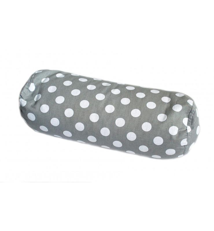 Подушка - валик для йоги