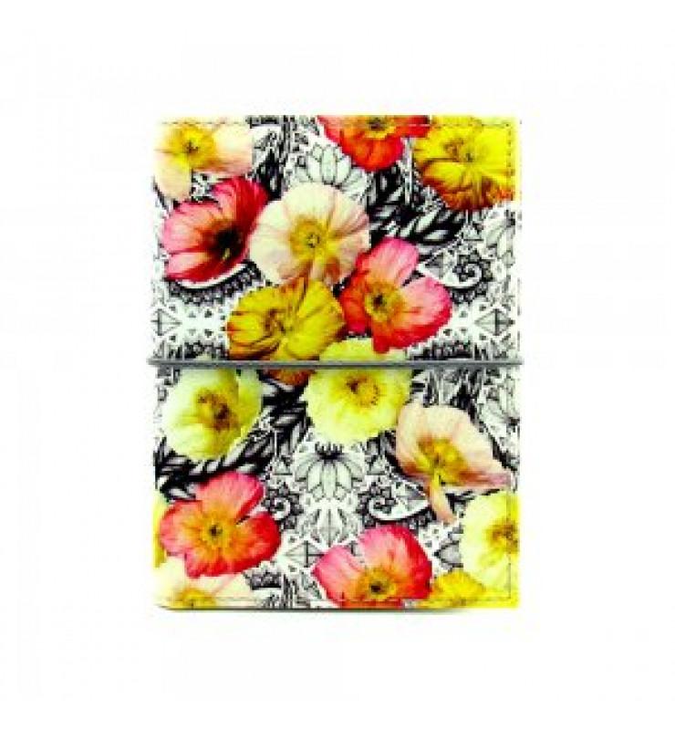 Flowers обложка для документов