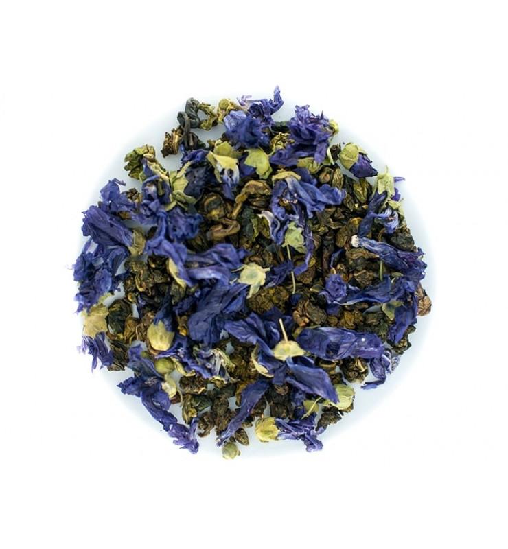 Тегуаньинь голубой чай улун