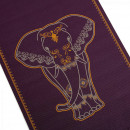 Leela Elephant коврик для йоги