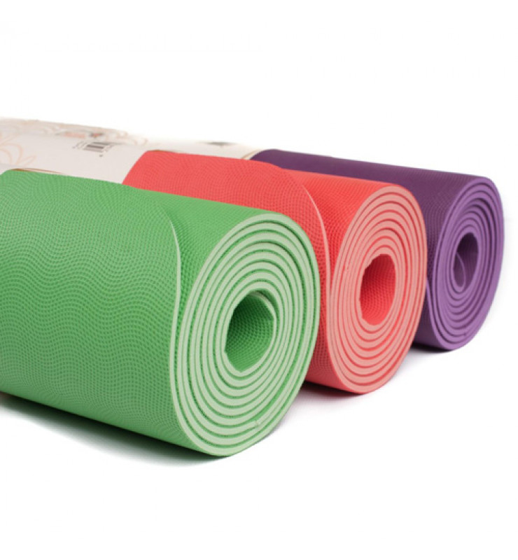 EcoPro коврик для йоги