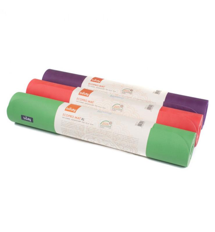 EcoPro XL коврик для йоги