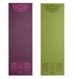 Leela Elephants коврик для йоги