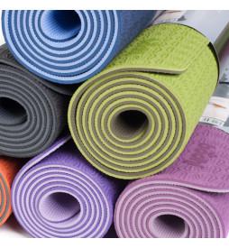Lotus Pro коврик для йоги