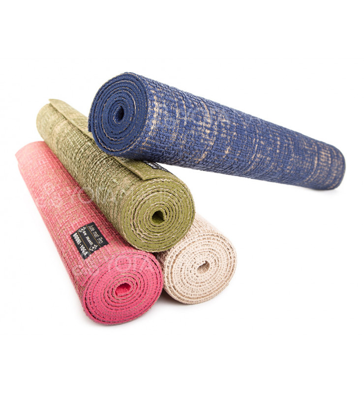 Jute Pro коврик для йоги