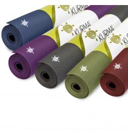 Kurma light grip коврик для йоги