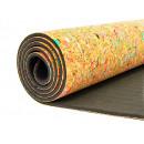 China Пробковый коврик для йоги