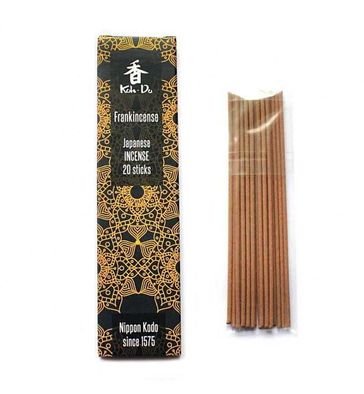 Японские благовония Nippon Kodo Frankincense