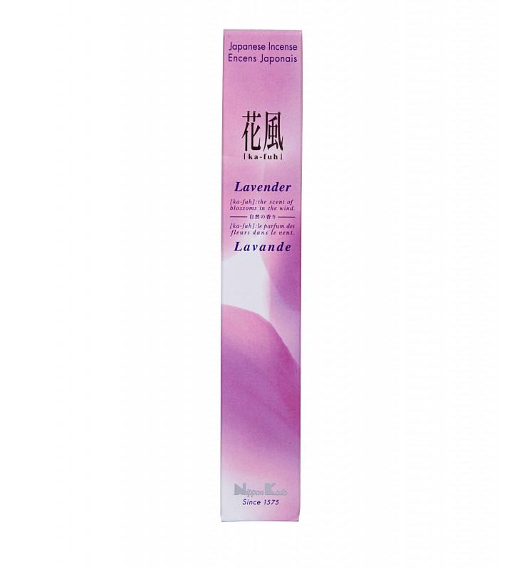 Lavender Японские благовония