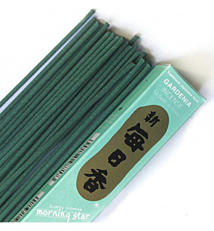 Японские благовония Nippon Kodo Gardenia