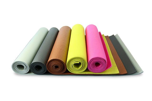 Комплект для йоги