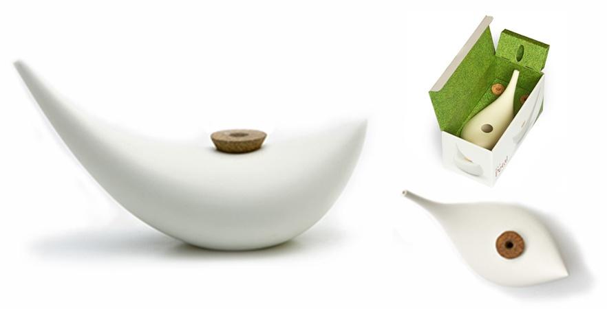 Чайник для промывания носа
