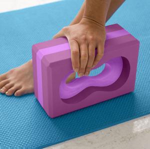 Блок для йоги купить