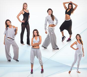 Скидки на одежду для йоги