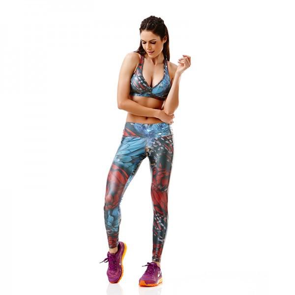 Одежда для йога