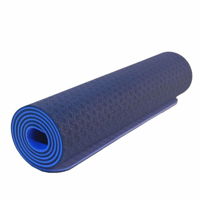 Коврик для йоги большой