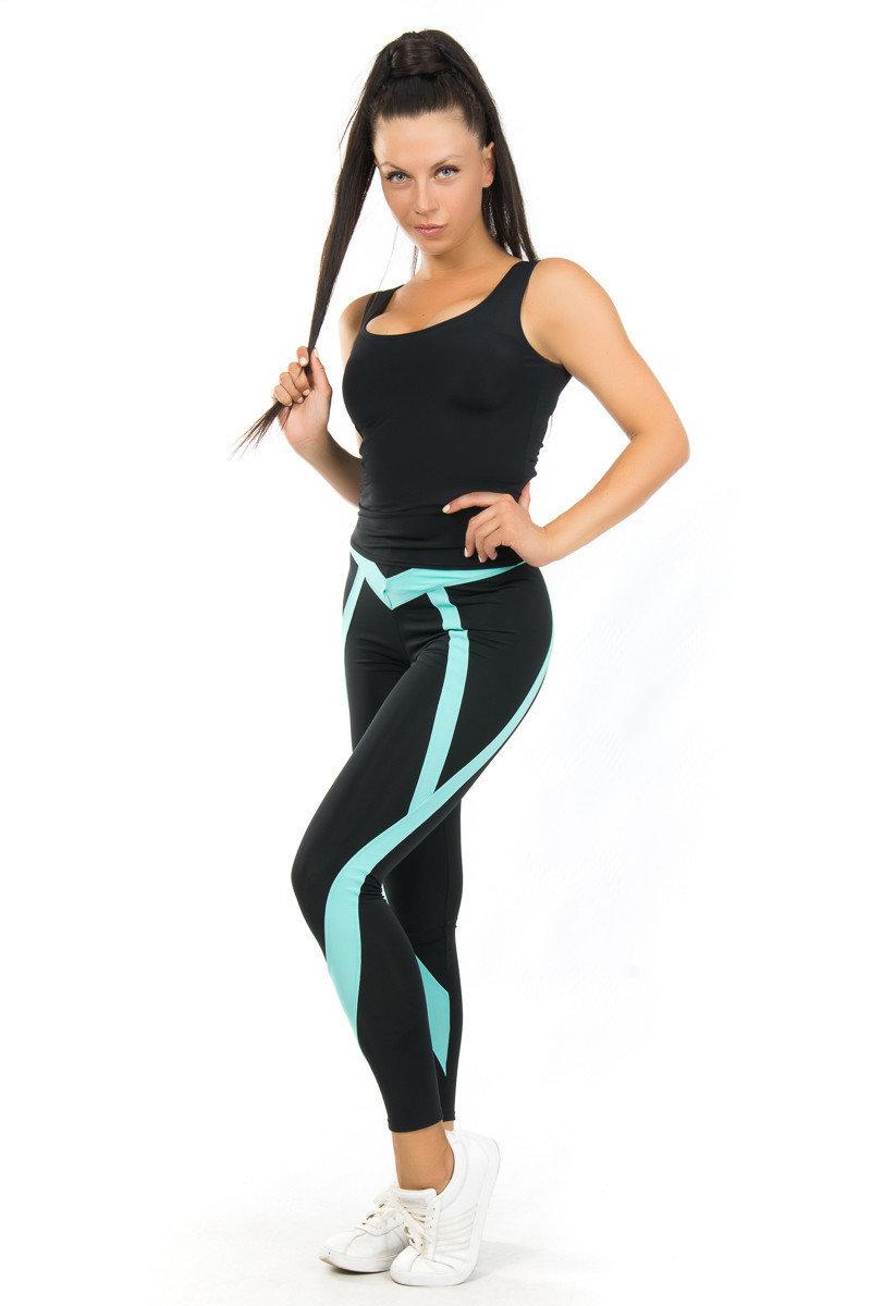 Летняя одежда для йоги