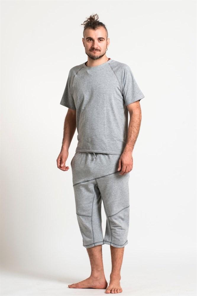 Мужские комплекты одежды для йоги