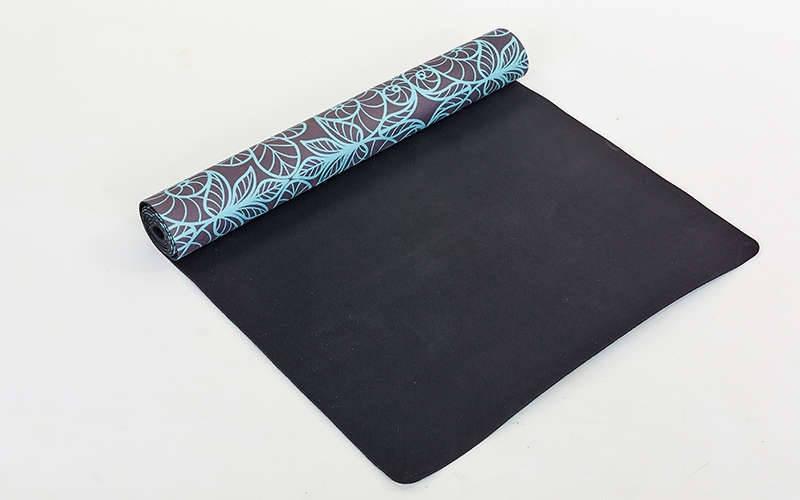 Каучуковый натуральный коврик