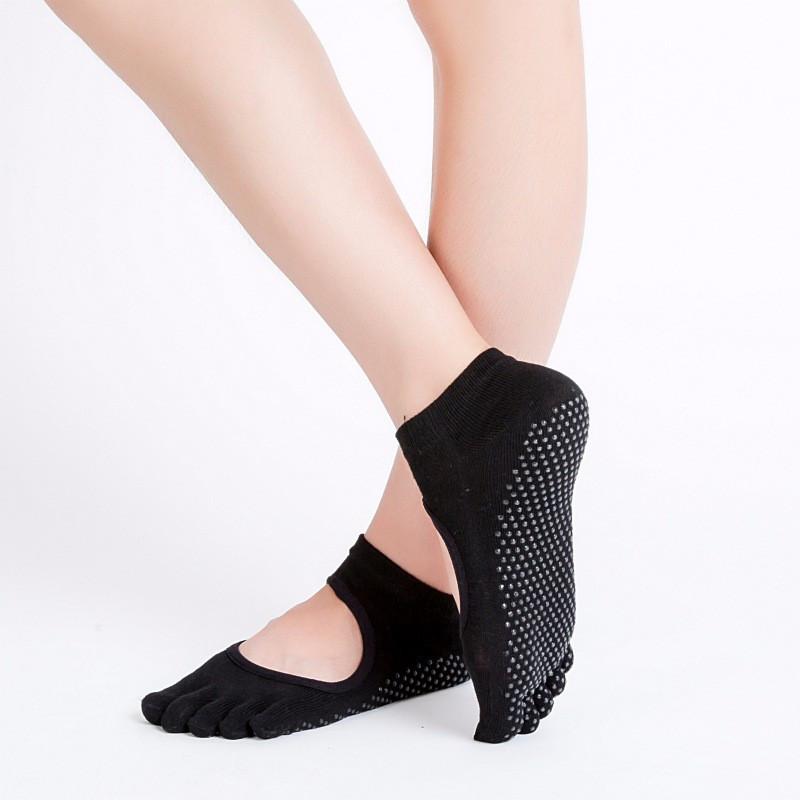 Носки и перчатки для йоги