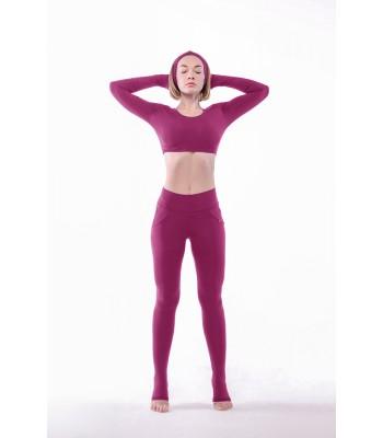 Комплекты для йога тренировок