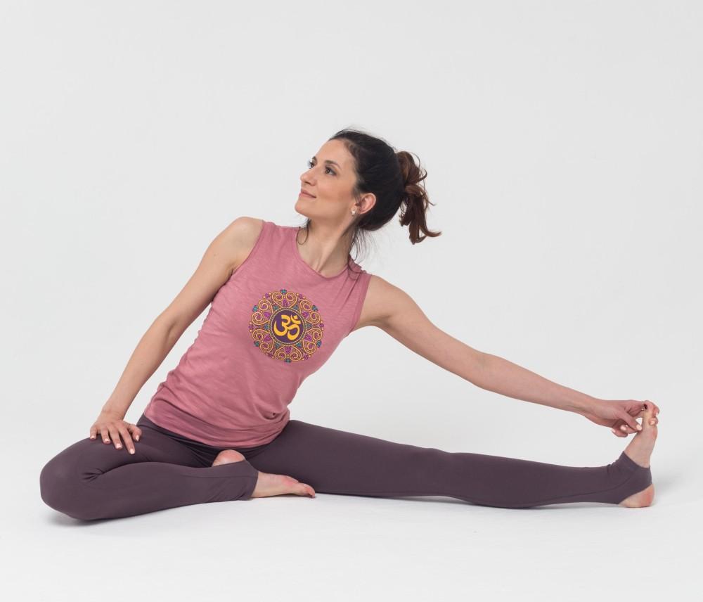 Одежда для йоги беременным