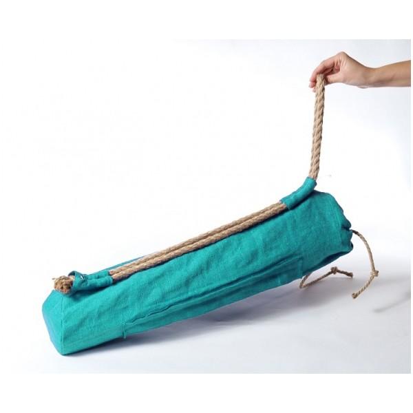Многофункциональный чехол для коврика
